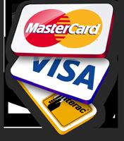 Mastercard-Visa-interac