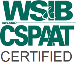 wsib-certified locksmith